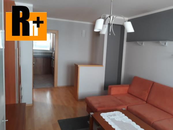 Foto 3 izbový byt Trnava J. G. Tajovského na predaj - s balkónom