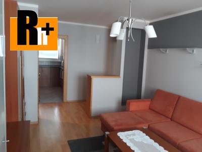 3 izbový byt Trnava J. G. Tajovského na predaj - s balkónom