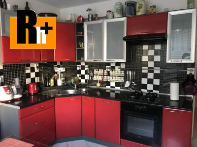 Trenčín Dlhé Hony Inovecká 3 izbový byt na prenájom - exkluzívne v Rh+