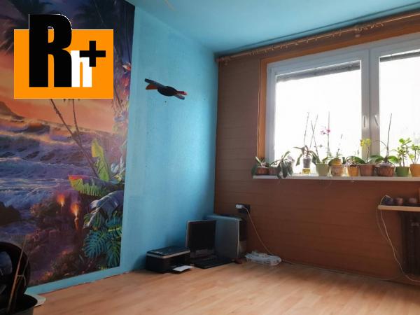 Foto Bratislava-Dúbravka Lysákova na predaj 4 izbový byt - TOP ponuka