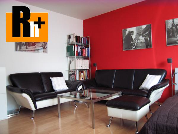 Foto 1 izbový byt na predaj Bratislava-Staré Mesto Mozartova - TOP ponuka