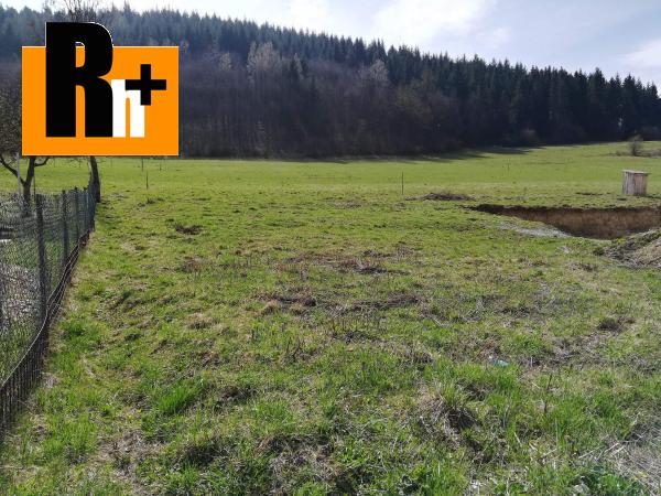 Foto Horný Vadičov pozemok pre bývanie na predaj - rezervované