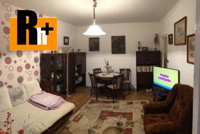 Na predaj 2 izbový byt Košice-Juh Miškovecká - s balkónom