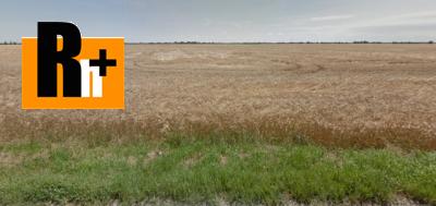 Orná pôda Dunajská Lužná na predaj - TOP ponuka