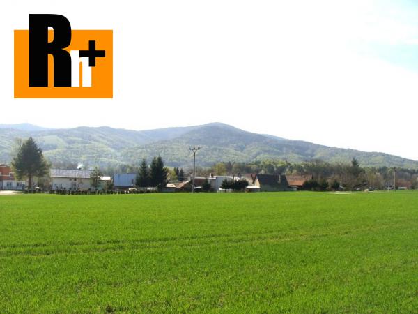 Foto Pozemok pre bývanie Malinová na predaj - 575m2