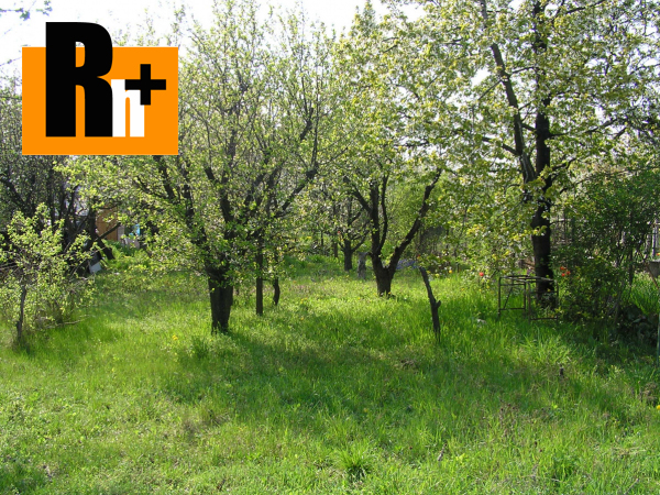 Foto Bratislava-Podunajské Biskupice Podunajské Biskupice na predaj záhrada - TOP ponuka