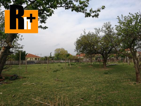 Foto Tureň pozemok pre bývanie na predaj - rezervované
