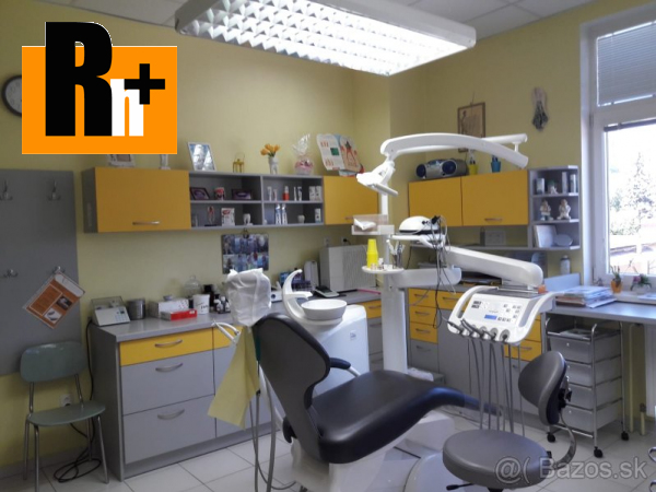 2. obrázok Na predaj Revúca Medicentrum zubná ambulancia iné priestory
