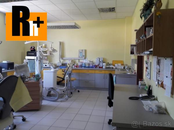 3. obrázok Na predaj Revúca Medicentrum zubná ambulancia iné priestory