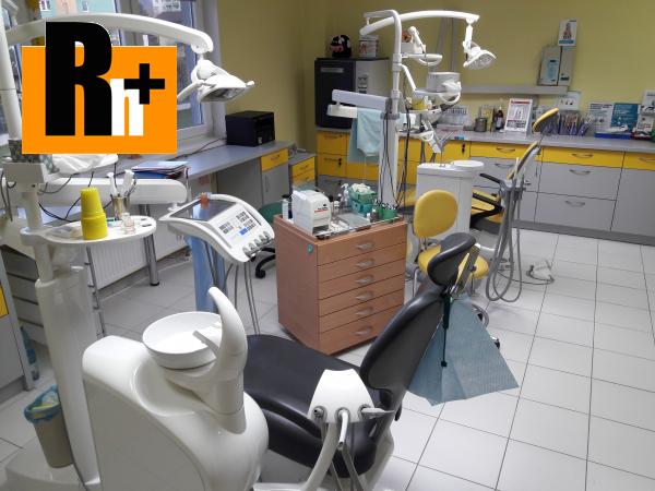 5. obrázok Na predaj Revúca Medicentrum zubná ambulancia iné priestory