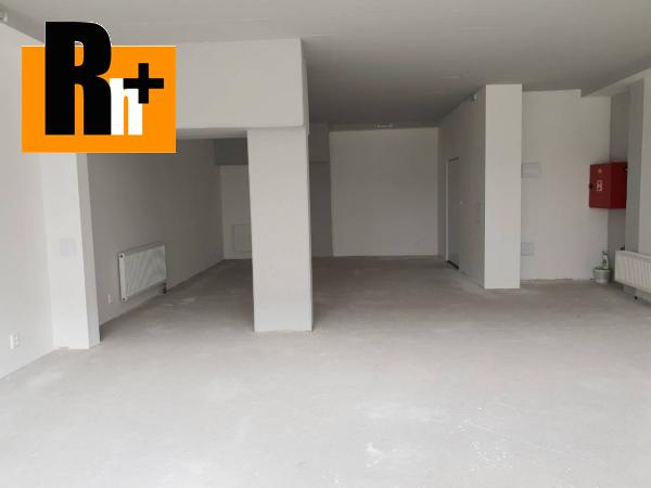 3. obrázok Bratislava-Petržalka Muchovo námestie na predaj obchodné priestory - TOP ponuka