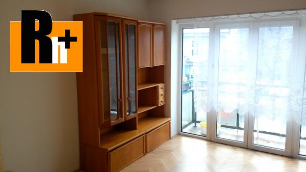 Foto Na predaj 3 izbový byt Bratislava-Staré Mesto Bohúňova - TOP ponuka