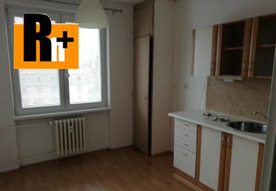 Na pronájem byt 1+1 Ostrava Moravská a Přívoz Poděbradova - ihned k dispozici