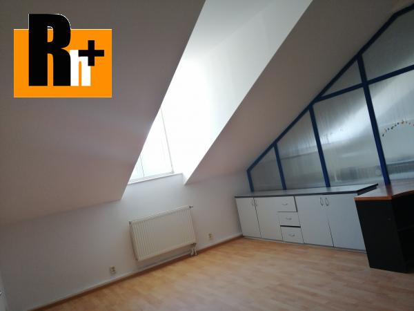 Foto Administratívna budova Bratislava-Petržalka Údernícka na predaj - TOP ponuka