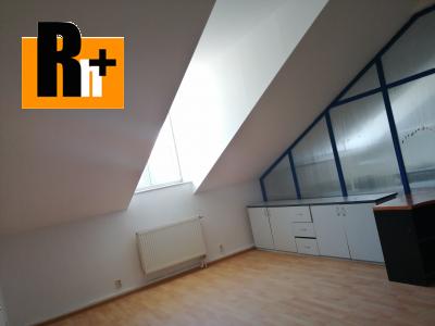 Administratívna budova Bratislava-Petržalka Údernícka na predaj - TOP ponuka