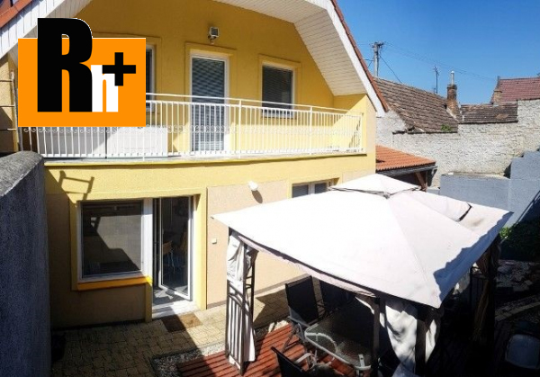 6. obrázok Na predaj Šenkvice Chorvatska rodinný dom - TOP ponuka