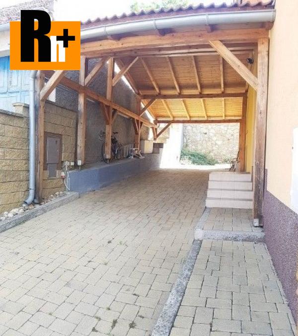 8. obrázok Na predaj Šenkvice Chorvatska rodinný dom - TOP ponuka