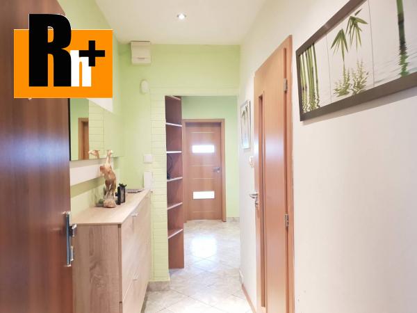 Foto Bratislava-Petržalka Hálova na predaj 3 izbový byt - TOP ponuka