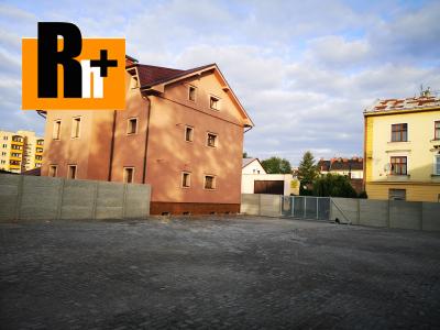 Na pronájem komerční objekt Ostrava Moravská a Přívoz - 503m2