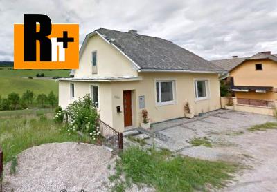 Pružina rodinný dom na predaj - 574m2
