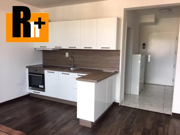 Foto Pezinok Moyzesova 1 izbový byt na predaj - novostavba