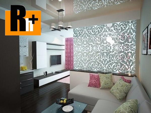 Foto Na predaj 1 izbový byt Pezinok Moyzesova - novostavba