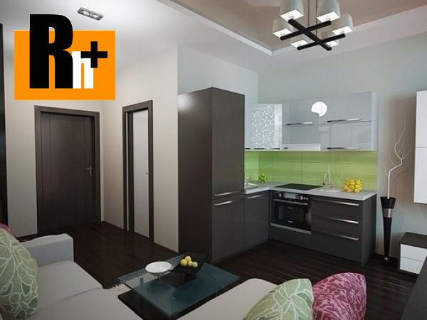 2. obrázok Na predaj 1 izbový byt Pezinok Moyzesova - novostavba