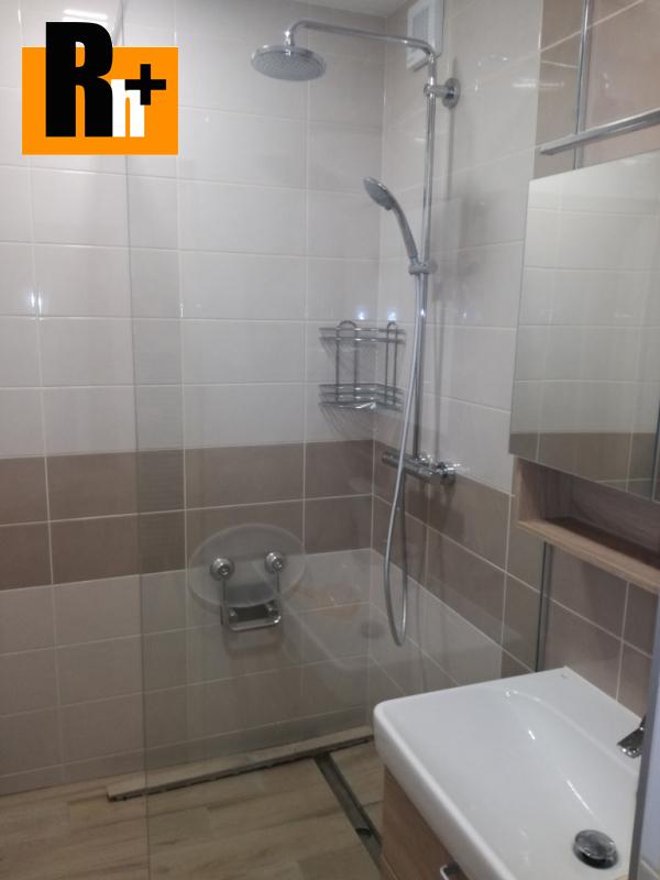 3. obrázok Na predaj 1 izbový byt Pezinok Moyzesova - novostavba