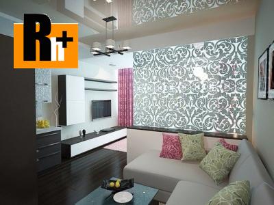 Na predaj 1 izbový byt Pezinok Moyzesova - novostavba