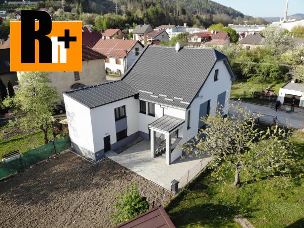 Foto Na predaj Kysucké Nové Mesto 393m2 rodinný dom - rezervované