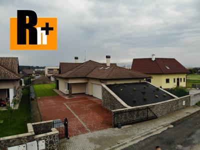 Rodinný dom na prenájom Žilina Trnové - TOP ponuka