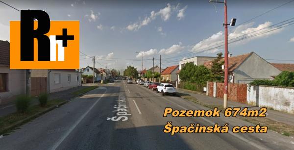 Foto Na predaj pozemok pre bývanie Trnava Špačinská cesta - TOP ponuka