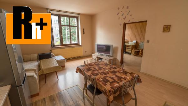 Foto Na predaj Žilina centrum 3 izbový byt - rezervované