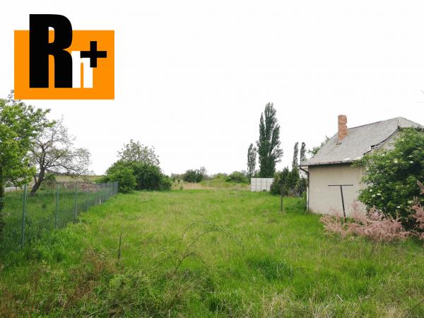 Foto Pozemok pre bývanie Michal na Ostrove na predaj - TOP ponuka