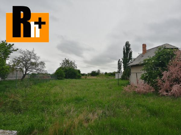 2. obrázok Pozemok pre bývanie Michal na Ostrove na predaj - TOP ponuka