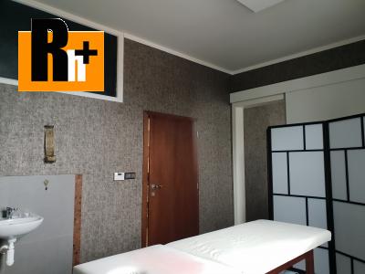 Galanta Hodská rodinný dom na prenájom - TOP ponuka 5