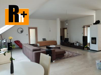 Galanta Hodská 4 izbový byt na prenájom - TOP ponuka