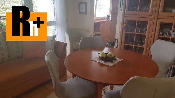 Foto Na predaj Košice-Západ Gudernova 3 izbový byt - s balkónom
