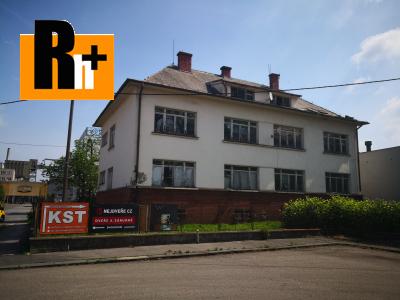 Komerční objekt na prodej Ostrava Moravská a Přívoz - ihned k dispozici