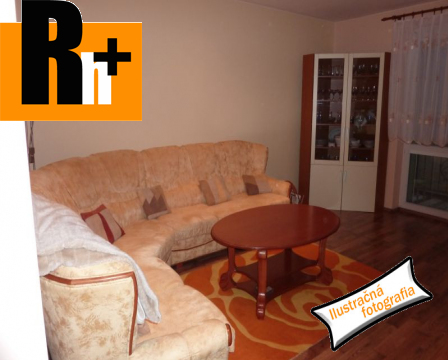 Foto Na predaj 3 izbový byt Štúrovo - TOP ponuka