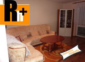 Na predaj 3 izbový byt Štúrovo - TOP ponuka