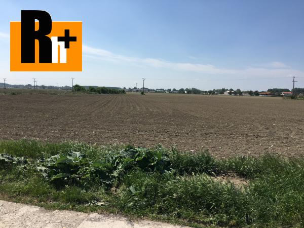 Foto Kalinkovo Krátka na predaj pozemok pre bývanie - TOP ponuka