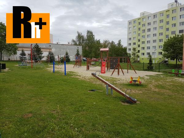 Foto Na predaj Prievidza Gorkeho 3 izbový byt - 63m2