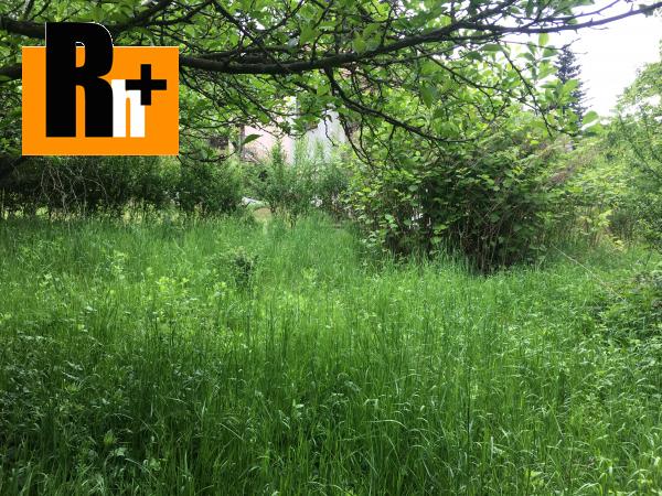 Foto Limbach Suchý Vrch trvalý trávnatý porast na predaj - TOP ponuka