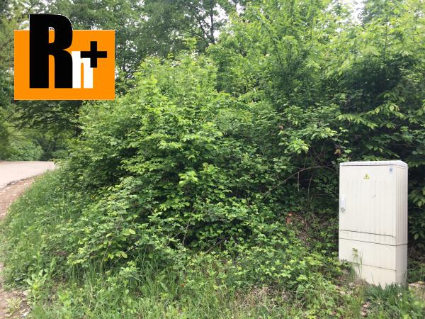6. obrázok Limbach Suchý Vrch trvalý trávnatý porast na predaj - TOP ponuka