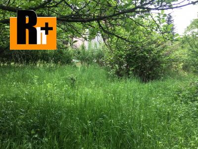 Trvalý trávnatý porast Limbach Suchý Vrch na predaj - TOP ponuka