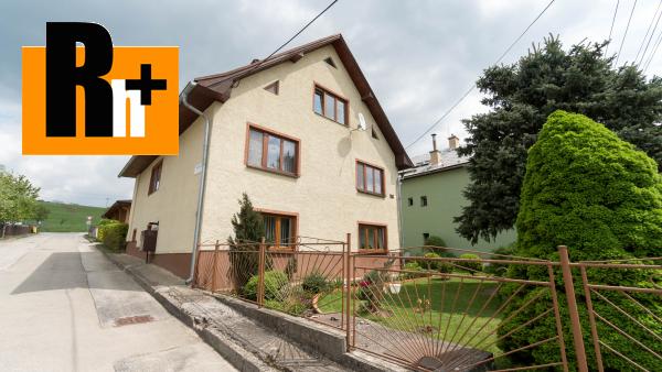 Foto Rodinný dom Gbeľany 6-izbový na predaj - exkluzívne v Rh+