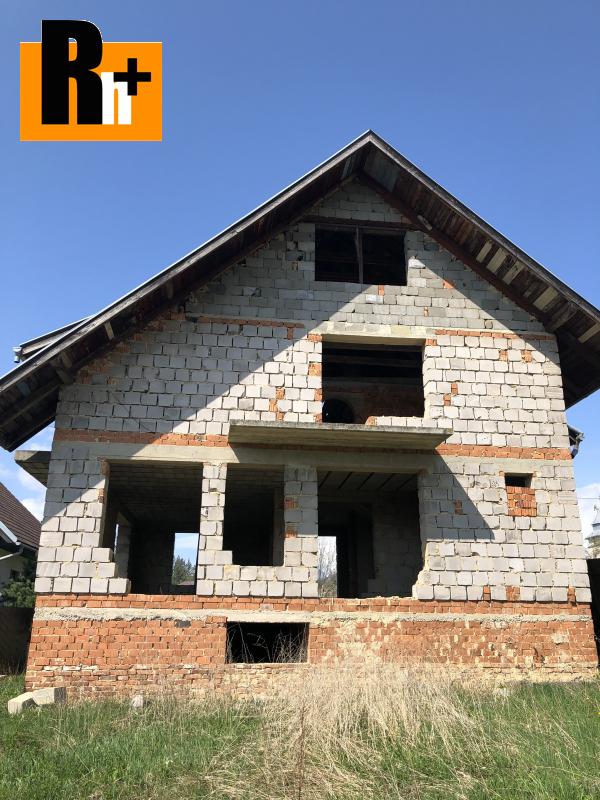 Foto Rodinný dom Stráne pod Tatrami na predaj