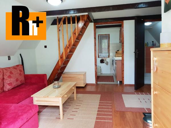 4. obrázok Chata na predaj Pezinok Kučišfdorská dolina - exkluzívne v Rh+