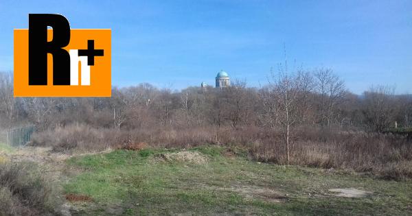4. obrázok Štúrovo Sobieskeho pozemok pre bývanie na predaj - TOP ponuka